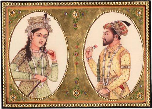 Mumtaz&ShahJahan