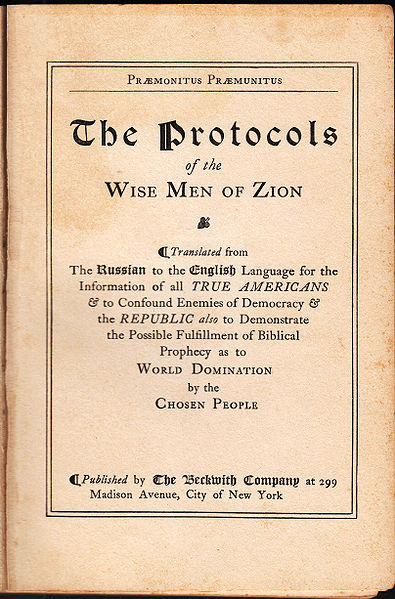 ProtocolsOfZion